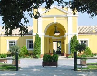 Bilyana Golf-Hotel Hacienda Montenmedio