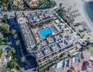 Bilyana Golf-Gran Hotel Guadalpin Banus
