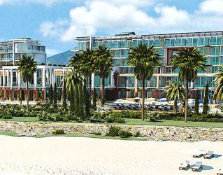 Bilyana Golf-Amavi Hotel
