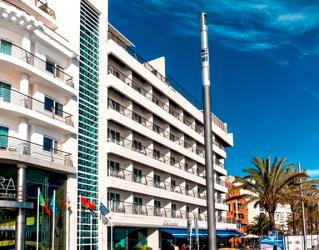 Bilyana Golf-Sana Sesimbra Hotel