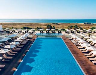 Bilyana Golf-Iberostar Selection Lagos Algarve