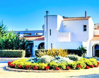 Bilyana Golf-Vale do Lobo Apartments