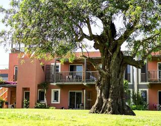 Bilyana Golf-Robinson Club Quinta da Ria