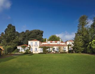Bilyana Golf-Casa Velha do Palheiro