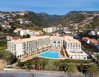 Bilyana Golf-Vila Gale Santa Cruz Hotel