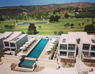 Bilyana Golf-Minthis Resort
