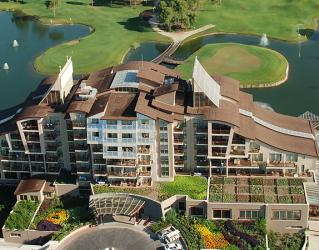 Bilyana Golf-Sueno Hotels Golf, Belek